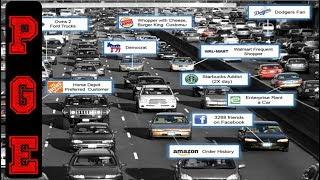 10 Increibles maneras en que las compañías nos espían
