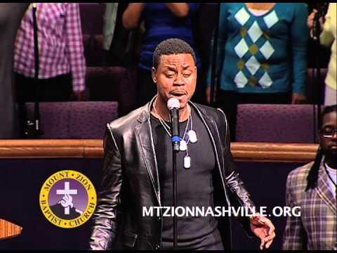 This Means WAR Pastor Charles Jenkins 2015 @ Mt. ZionNashville