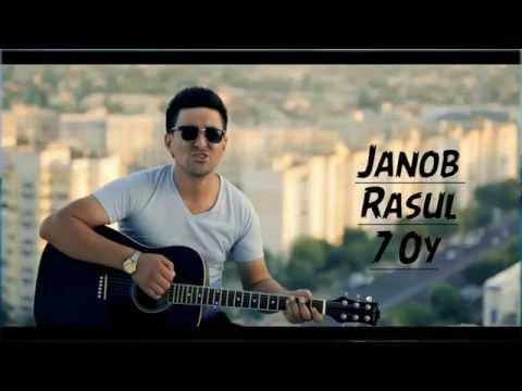 Janob Rasul - 7 oy