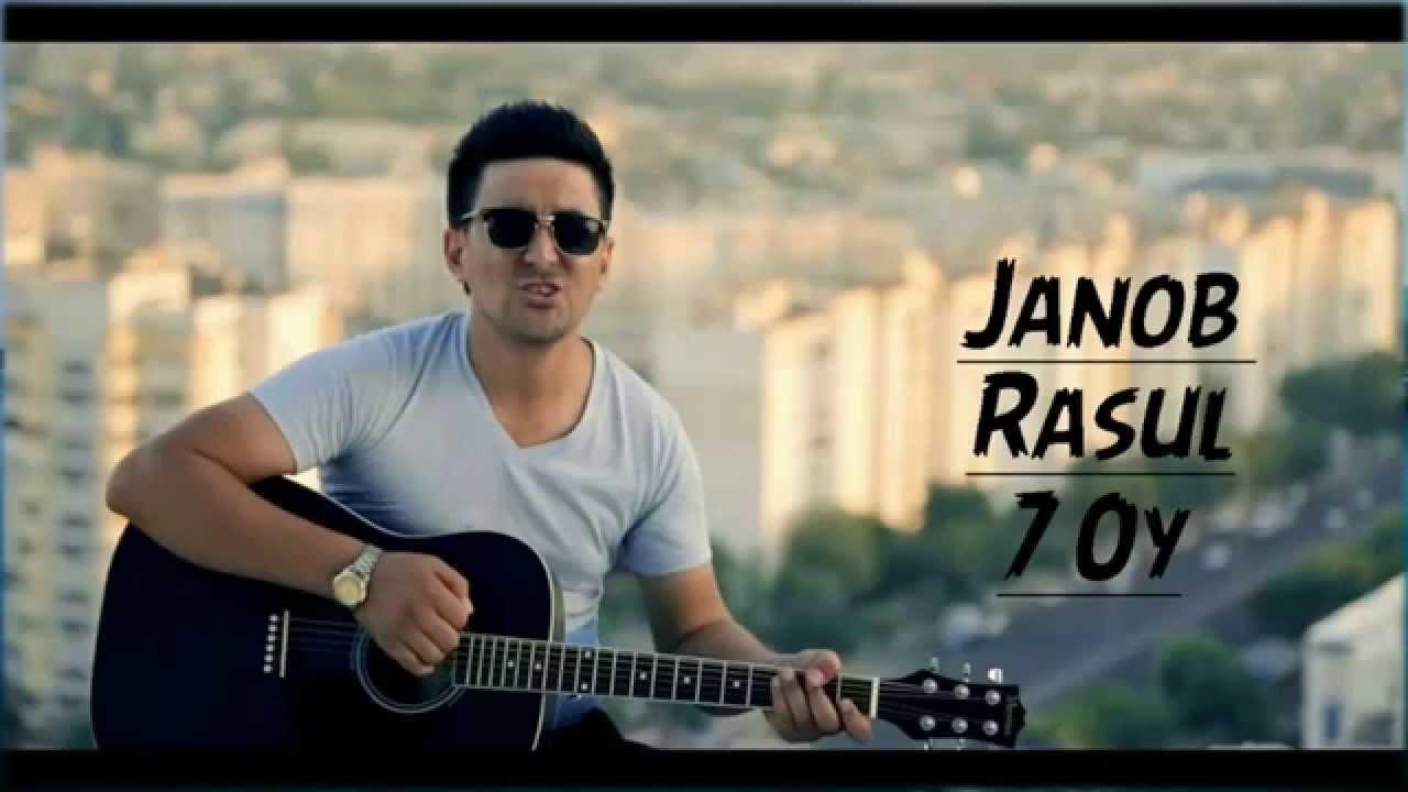 Janob Rasul - 7 oy (Official music)
