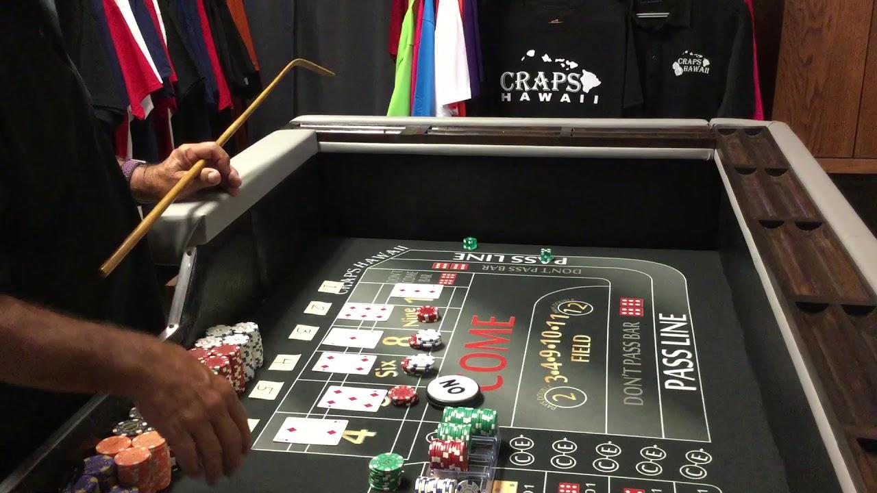 Head to head blackjack