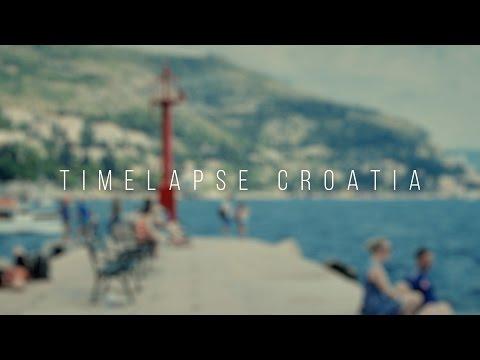 Croatia - Timelapse