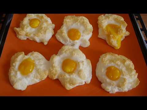 Tutorial: Wolken-Eier fürs