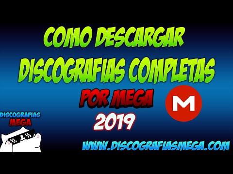 descargar Musica mp3 mega