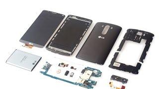 LG K8/Phoenix 2 Screen Replacement!