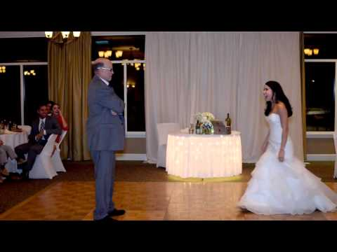 Father Daughter Dance Mash Up - Whip Nae Nae