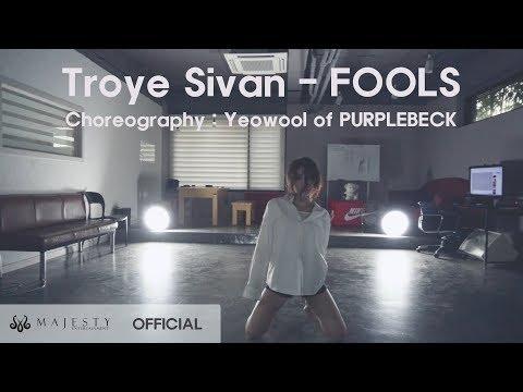[DANCE] FOOLS - Troye Sivan