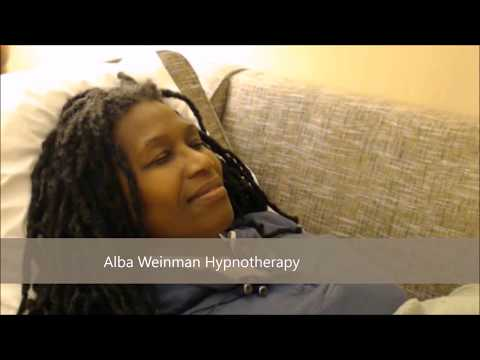 Alba Weinman - A Message to Humanity (Excerpt from Shea's hypnosis session)
