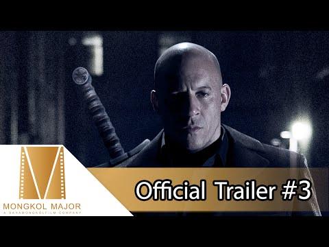The Last Witch Hunter เพชฌฆาตแม่มด - Official Trailer 3 [ซับไทย]