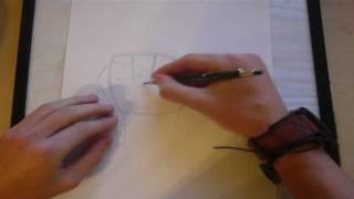 Tutorial: realistische Hand/Faust zeichnen