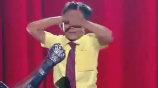Maa o meri maa mein tera ladla song dance by vaibhab and sakshyam sharma