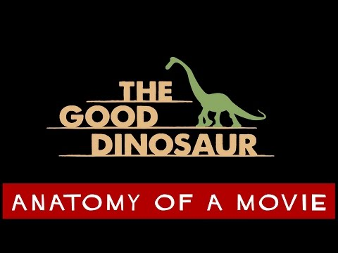 The Good Dinosaur Review | Anatomy of a Movie