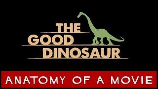 Bir Film İyi Dinozor İnceleme | Anatomi