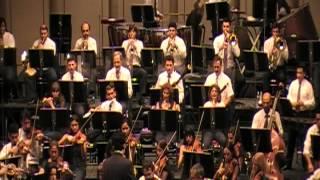 """Igor Stravinsky, Suite del ballet """"Pájaro de Fuego"""" (1919)"""