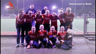 Dedemsvaart/Ommen: Hockey-meiden ongeslagen kampioenen - MHCO D1