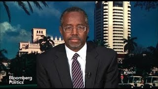 Ben Carson: Here's My Biggest Flaw