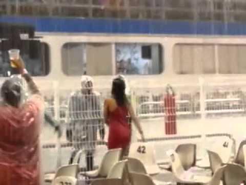 빗속 카니발 댄스_상파2014