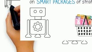 RoboX the smart trading machine