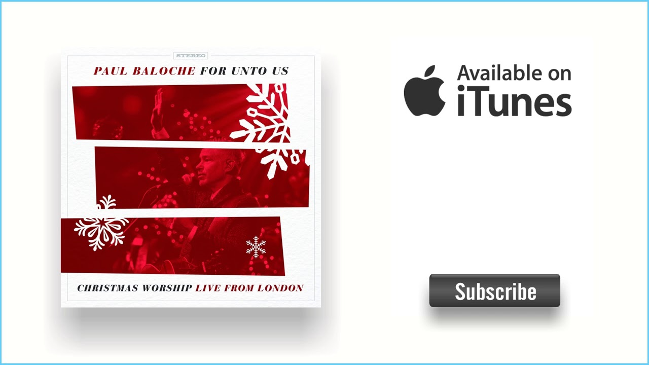 paul-baloche-peace-on-earth-weareworshipmusic