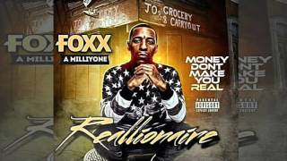 Foxx - Too Old ((Reallionaire))