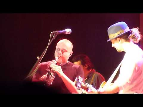 Jason Mraz 14. Novembre 2012 Maag Halle Zurich The Woman I Love