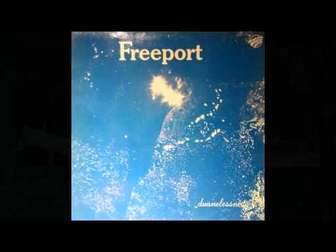 FREEPORT - Duanelessness [full album]