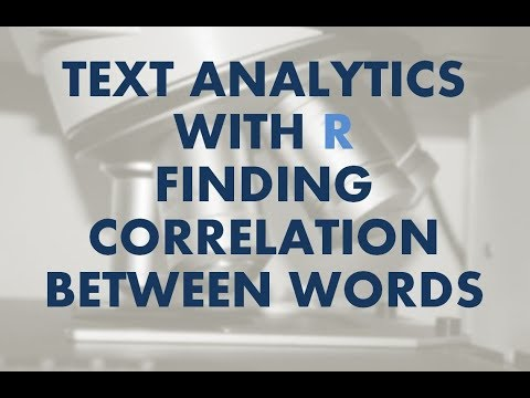 Text Analytics with R - Automating WordCloud in Shiny