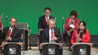 第7回二十一世紀桜まつり(大田区民プラザ)に出演 ヤマノミュージック...