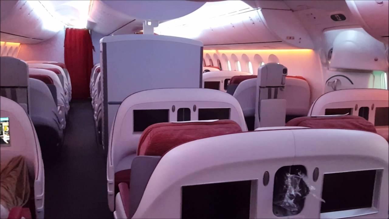 Boeing 787-9 (789)