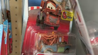 Gambar cover In-Store Hunting: Target & Walmart - Mater with Duct Tape Super Chase (Vlog #10)
