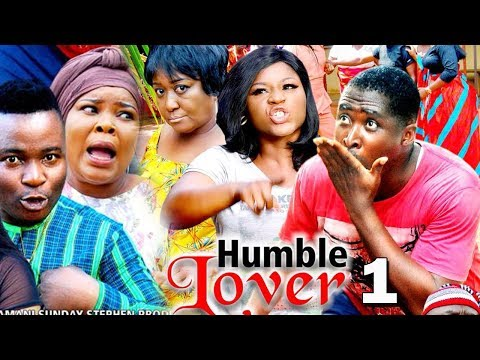 HUMBLE LOVER SEASON 1 - 2019 Latest Nigerian Nollywood Movie - 2019 Latest Nollywood Movie