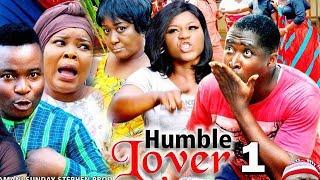 HUMBLE LOVER SEASON 1 - 2019 Latest Nigerian Nollywood Movie | 2019 Latest Nollywood Movie