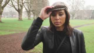 Louise Hazel (Olympic athlete) talks about her love for walking in London