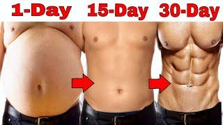 Top 10 Exercises - ये हे तेज़ी से पेट खत्म कर abs बनाने का असल तरीका - How To Lose Belly Fat In One Week