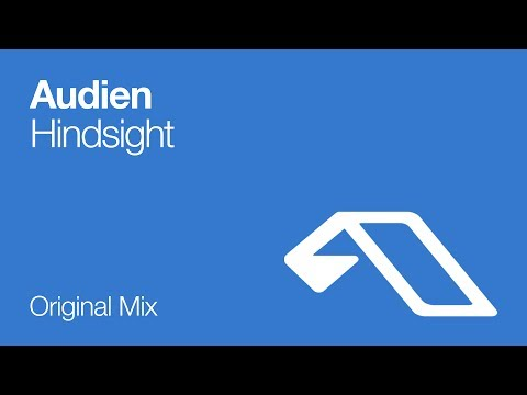 Audien - Hindsight