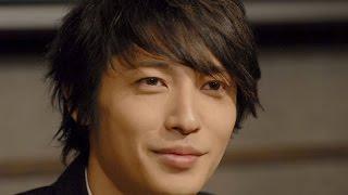 YouTubeで富豪になる方法→http://torendo.sakura.ne.jp/02 俳優の玉木宏...
