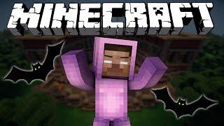 Monster Highschool - Minecraft Halloween Special