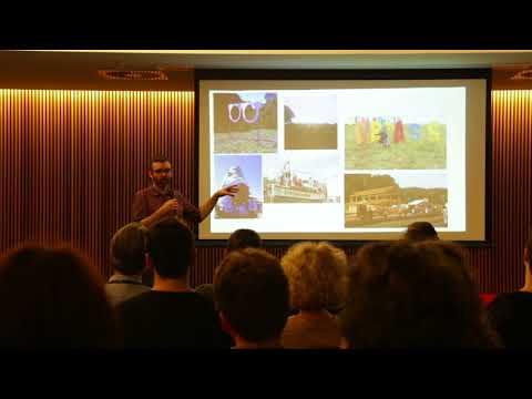 Simulating Instagram's algorithmic culture by examining Brisbane's nightlife