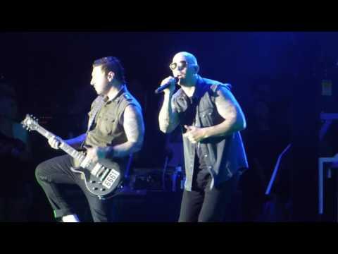 Gunslinger Avenged Sevenfold@Chester, PA Rock Allegiance Festival 91816
