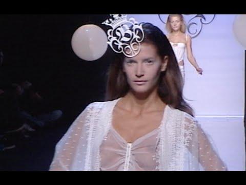 ANTONIO BERARDI Full Show Spring Summer 2006 Paris By Fashion Channel