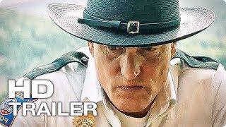 Три биллборда на границе Эббинга, Миссури - Русский Трейлер (2018) Питер Динклэйдж, Криминал HD