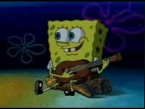 Spongebob verarsche
