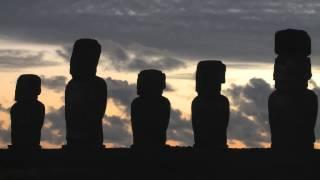 Waka Huia in Rapa Nui Promo