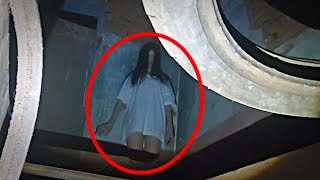 Top 15 Scary Videos We ALMOST Can't Show You!