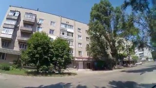Запорожская обл. г. Токмак, ул. Шевченка(дороги города., 2016-01-09T20:56:57.000Z)