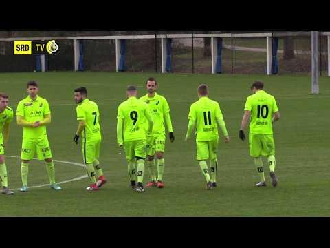 FC Basel U21 - SR Delémont