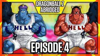 DragonBall Z Abreviada: Episodio 4 - TeamFourStar (TFS)