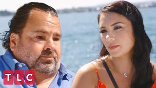 Ed Apologizes to His Daughter | 90 Day Fiancé: Before The 90 Days