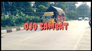 Ojo Kekehen Sambat..story Wa Versi Truk