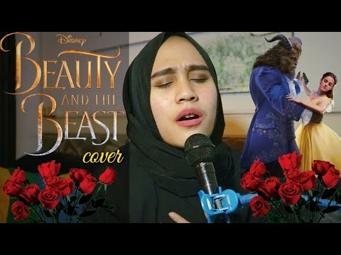 Beauty And The Beast - Ariana Grande ft John Legend (Cover)